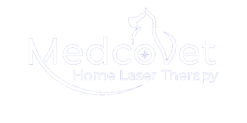 Pet Laser Therapy Works Better At Home Medcovet Home Laser Therapy